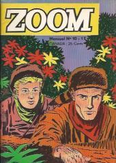 Zoom -10- Les 4 As dans