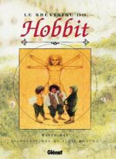 Le bréviaire du hobbit - Le bréviaire du Hobbit