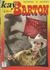 Kay Barton -7- La part du lion !