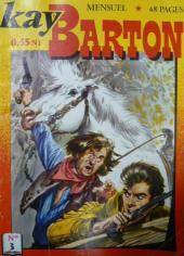 Kay Barton -3- N°3