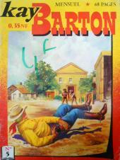 Kay Barton -5- Kay barton