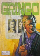 Gringo (Edi Europ) -31- Le justicier solitaire