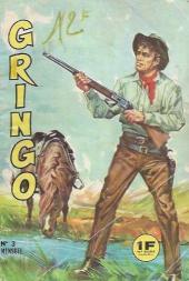 Gringo (Edi Europ) -3- Le solitaire