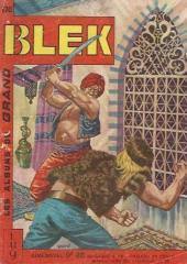 Blek (Les albums du Grand) -170- Numéro 170