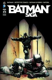 Batman Saga -5- Numéro 5