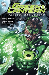 Green Lantern (2005) -INT03a- Wanted: Hal Jordan