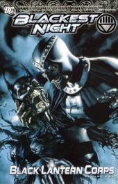 Blackest Night: Black Lantern Corps (2010) -INT01- Blackest Night : Black Lantern Corps 1