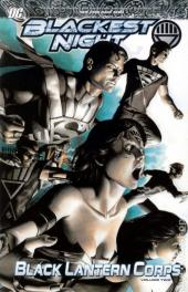 Blackest Night: Black Lantern Corps (2010) -INT02- Blackest Night : Black Lantern Corps 2