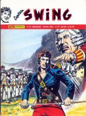 Capt'ain Swing! (2e série) -12- Le bandit de l'île aux rats