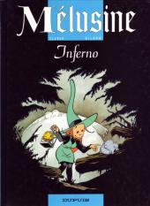 Mélusine -3a1999- Inferno