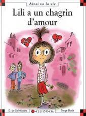 Ainsi va la vie (Bloch) -83- Lili a un chagrin d'amour