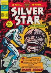 Silver Star -2- Darius Drumm