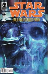Star Wars: Darth Vader and the Ghost Prison (2012) -3- Issue 3