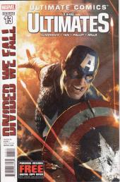 Ultimates (The) (2011) -13- Divided We Fall Part One