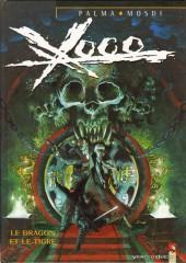 Xoco -4- Le dragon et le tigre