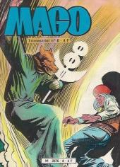 Mago -6- Le guet-apens de Venise
