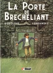 Anne et Charles (Les aventures d') -1- La porte de Brecheliant