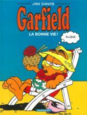 Garfield -9a2002- La bonne vie !