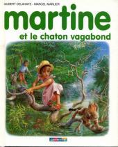 Martine -44b- Martine et le chaton vagabond