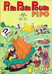 Pim Pam Poum (Pipo - Mensuel)