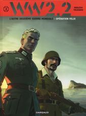 WW 2.2 -2- Opération Felix