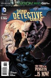 Detective Comics (2011) -13- Duck and cover