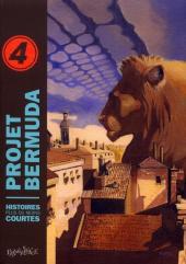 Projet Bermuda (Puis Bermuda) -4- tome 4