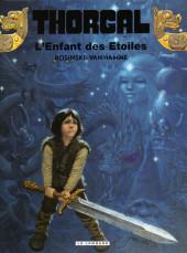 Thorgal -7e2010- L'Enfant des Étoiles