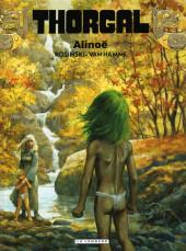 Thorgal -8b10- Alinoë