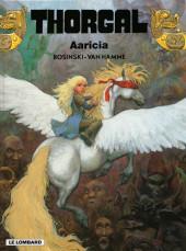 Thorgal -14d2006- Aaricia