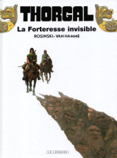 Thorgal -19Pub1- La Forteresse invisible