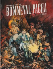 Bonneval Pacha -2- Le renégat