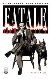 Fatale (Brubaker/Phillips, 2012) -8- Fatale 8