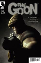 Goon (The) (2003) -42- The Goon #42