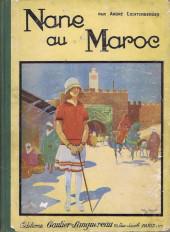 Nane -4- Nane au Maroc