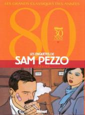Sam Pezzo (Les enquêtes de) -INT- Les Enquêtes de Sam Pezzo