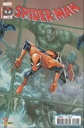 Spider-Man (Marvel France 3e série - 2012) -4- Crimes en haut lieu