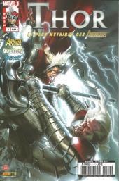 Thor (Marvel France 2e série) -4- Le petit frère