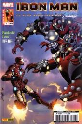 Iron Man (Marvel France - 2012) -4- 27 minutes