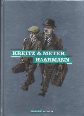 Haarmann, le boucher de Hanovre - Tome a