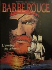 Barbe-Rouge -32a2001- L'ombre du démon