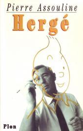 (AUT) Hergé -17- Hergé