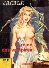 Jacula -1- La reine des vampires