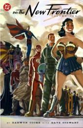 DC: The New Frontier (2004) -INT01- Volume 1