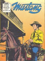 Mustang (Semic) -246- Mustang 246