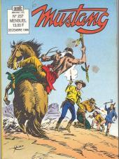 Mustang (Semic) -237- Mustang 237