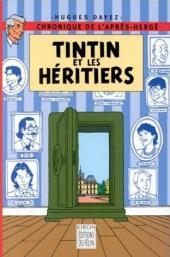 (AUT) Hergé -20a- Tintin et les héritiers