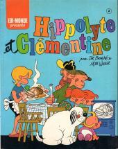 Hippolyte et Clémentine -2- Tome 2