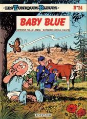 Les tuniques Bleues -24a1995- Baby Blue