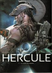 Hercule (Morvan/Looky)